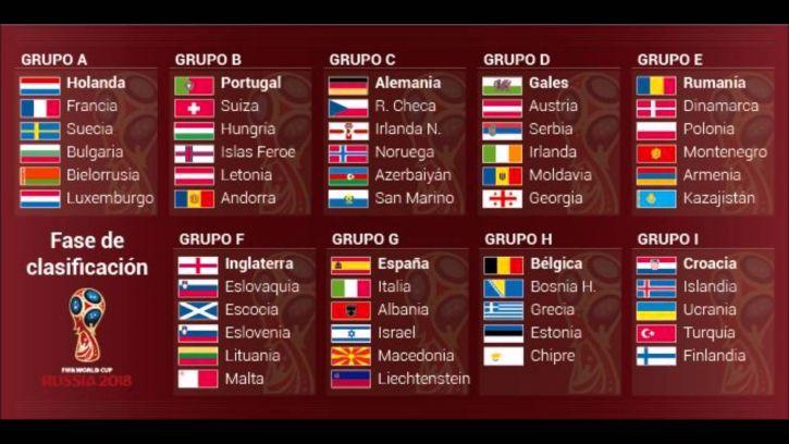 Nadszedł czas na Mundial 2018 !Do boju Polsko !!