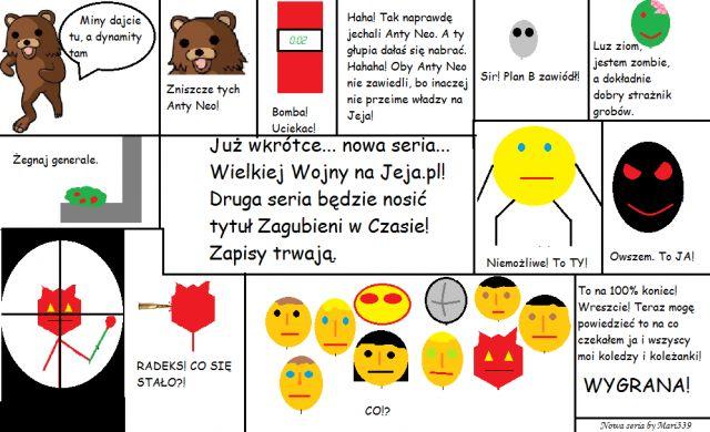WWNJ.PL Zagubieni w czasie - Prolog