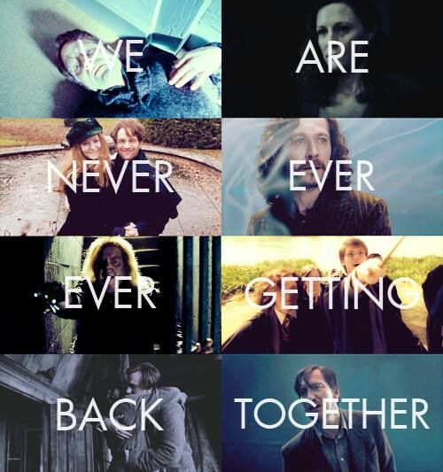 We Are Never Ever Ever