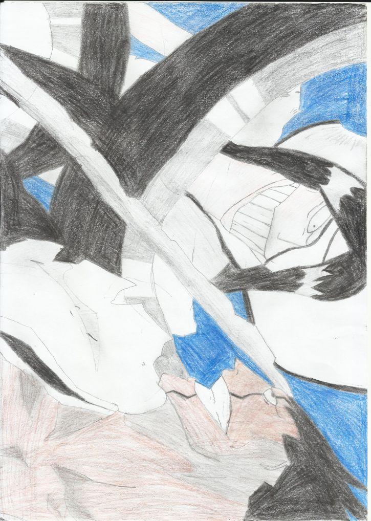Nnoitora vs. Kenpachi