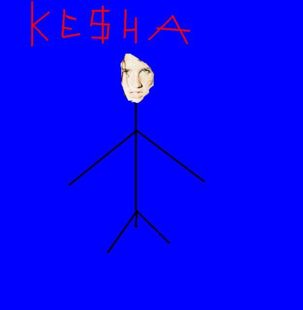 Kesha Patyczak