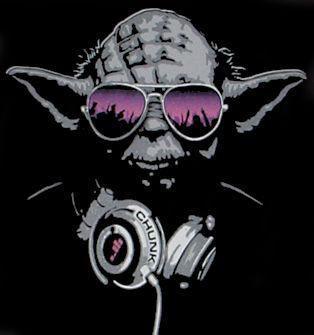 Yoda DJ ;]
