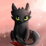 Avatar BlackDragon123