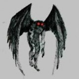 Avatar Mothman