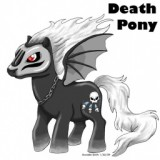 Avatar PonyOfDeath