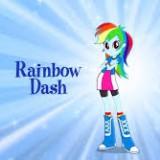 Avatar RainbowDash_ClawdeenWolf