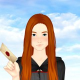 Avatar Hermiona_Granger_Weasley