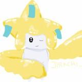 Avatar Jirachi_