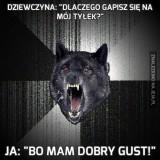 Avatar WolfyWTF