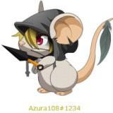 Avatar AzuraShrek108
