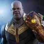 Avatar Thanosek