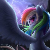 Avatar Rainbow_Dash_pl