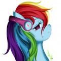 Avatar RainbowDash321
