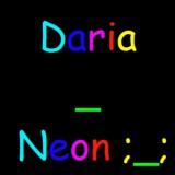 Avatar Daria_Neon