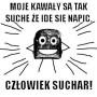 Avatar Czlowiek_Suchar