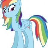 Avatar RainbowDash012