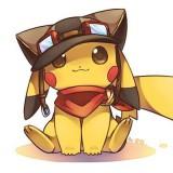 Avatar Pikachu321