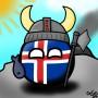 Avatar Icelandball