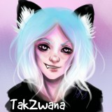 Avatar TakZwana