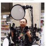 Avatar trigger_happy
