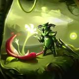 Avatar Kakofonix
