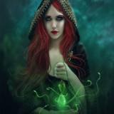 Avatar Wiedzma_Ahri