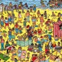 Avatar whereswally