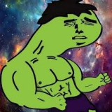 Avatar PrawdziwyHulk