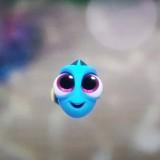 Avatar moustache