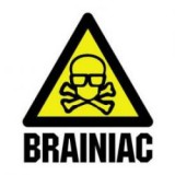 Avatar brainiac