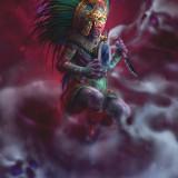 Avatar Huitzilopochtli