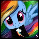 Avatar RainbowDash325