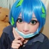Avatar Earth_chan