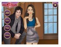 randki z wampirami Damon