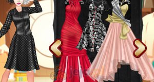 Cruella w krainie mody