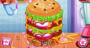 Burgerowyzwanie