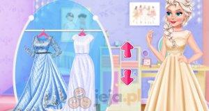Metamorfoza na wesele
