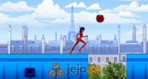 Biedronka ratuje Paryż