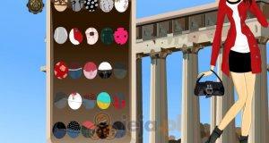 Dookoła świata w 30 dni - Dzień13: Grecja