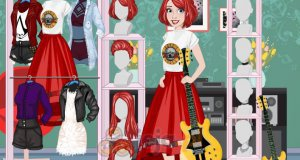 Rockowe księżniczki Disneya