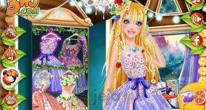 Magiczna przygoda Barbie