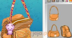 Projektowanie torby