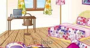 Modny pokój