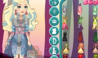Darling Charming z Ever After High