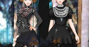 Dziewczyny goth