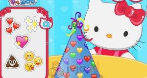 Impreza u Hello Kitty