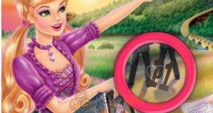 Barbie - Znajdź liczby