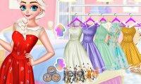 Kolorowe znawczynie mody