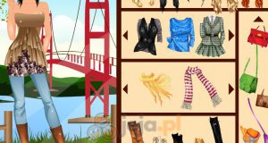 Zakochana w San Francisco