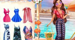 Księżniczki i celebrytki na Instagramie